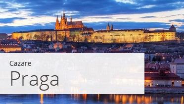 Oferte Hoteluri Praga