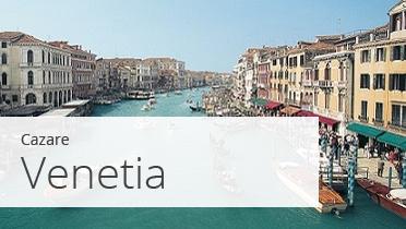 Oferte Hoteluri Venetia