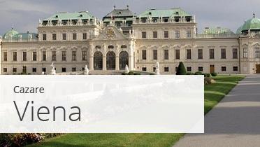 Oferte Hoteluri Viena