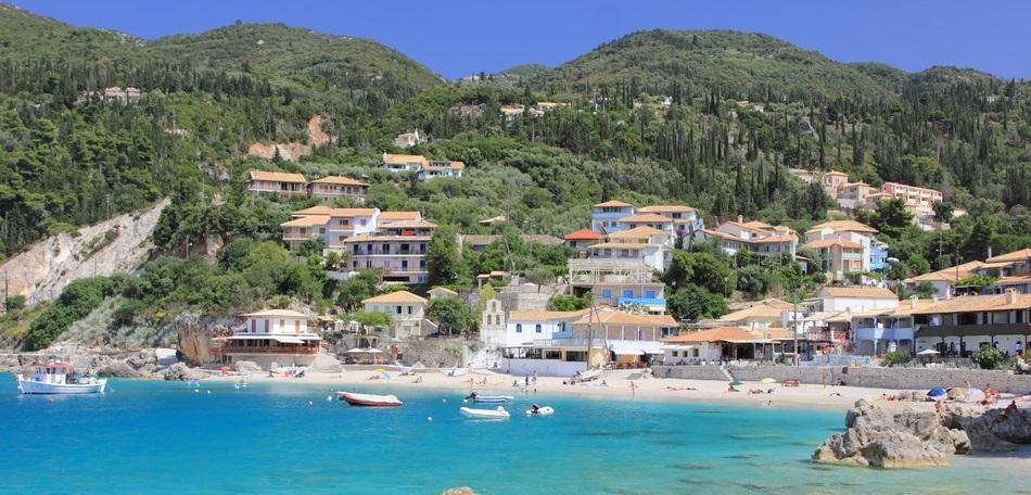Sejur în Lefkada, Grecia, vile recomandate