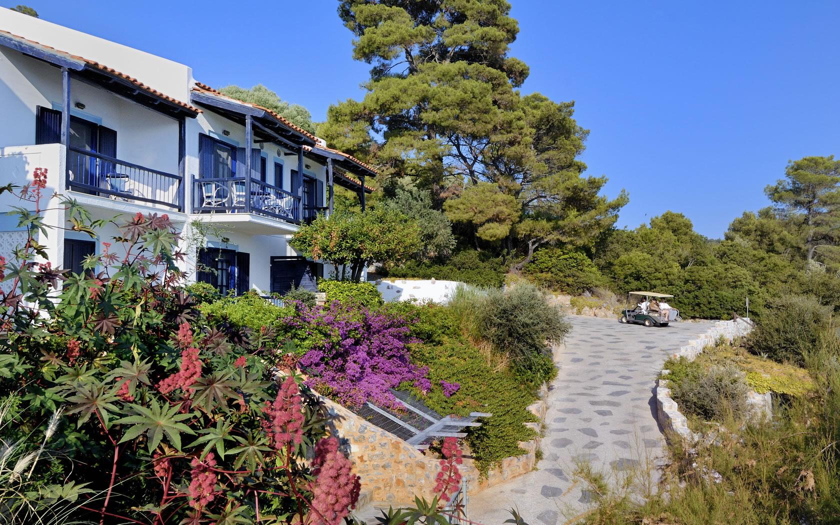 Hotel Princeb Resort Skiathos