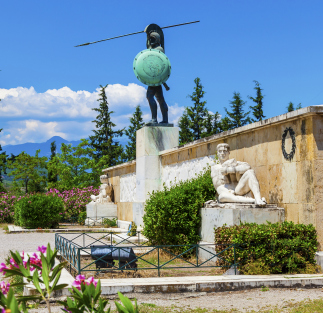 Atractii turistice Kamena Vourla