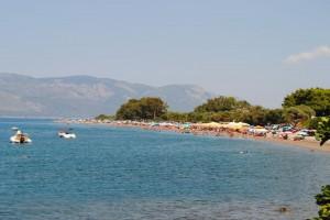 Plaja Asproneri