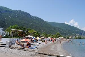 Plaja Coconut Palm - Agios Panteleimon