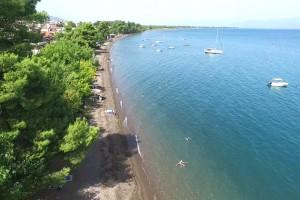Plaja Flisvos