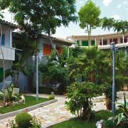 HOTEL ROUDA BAY