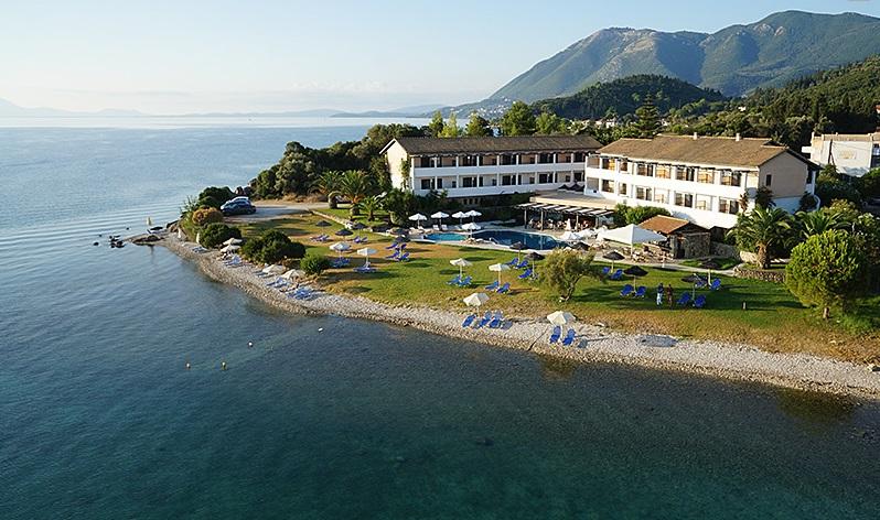 Hotel Porto Lygia