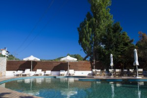 Piscina Hotel Arco