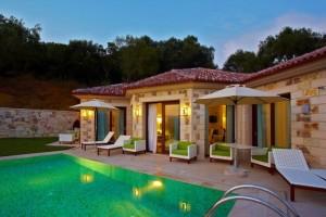 Salvator Villas&SPA