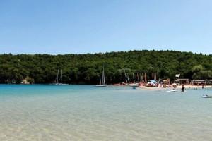 Plaja BELLA VRAKA