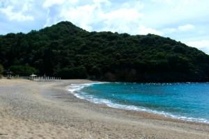 Plaja MEGA AMMOS