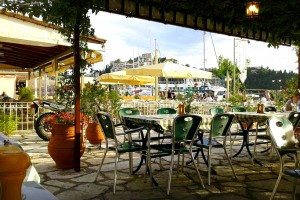 Restaurant The Blue Coast_Sivota