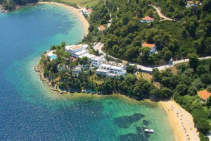 Hotel Cape Kanapitsa