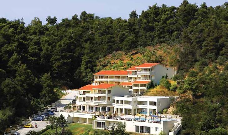 Hotel Kanapitsa Mare