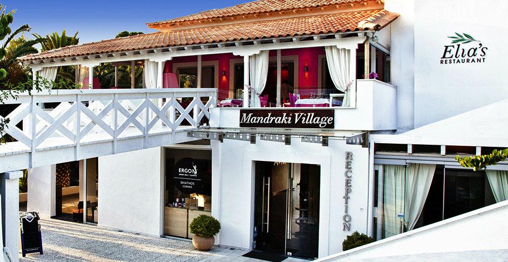 Hotel Mandraki