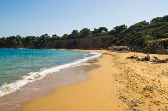 Plaja Mandraki