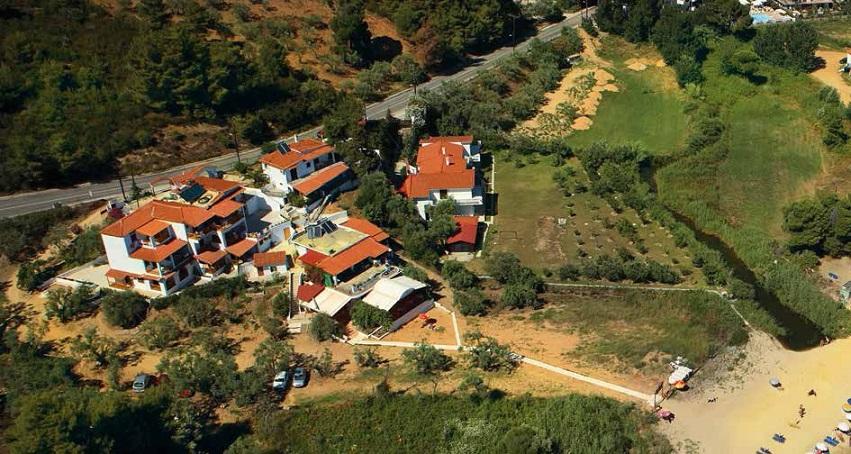 Vila Zaharo