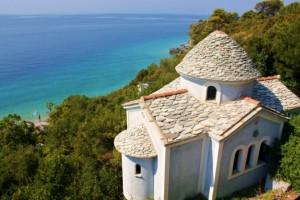 Capela Agios Ioannis