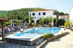 Hotel Afrodite