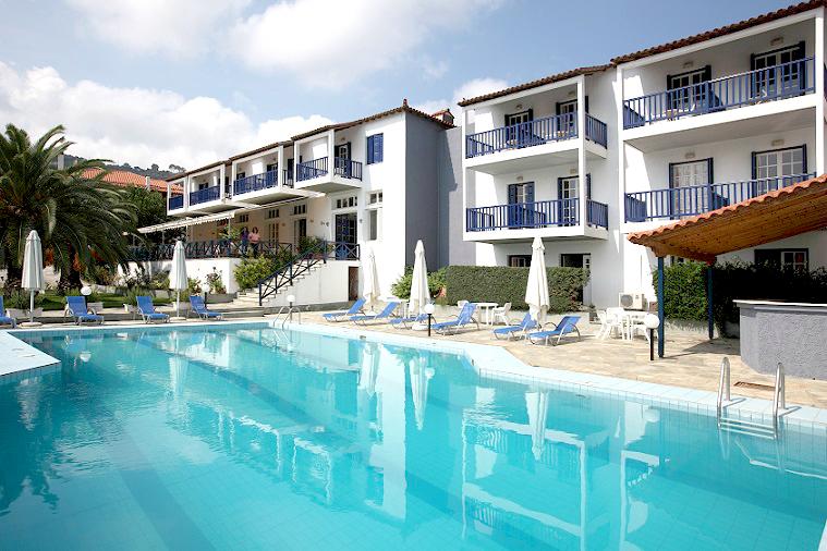 Hotel Aperitton