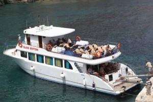 Excursii in Skopelos