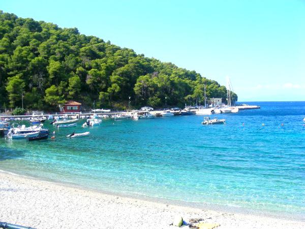 Plaja Agnodas