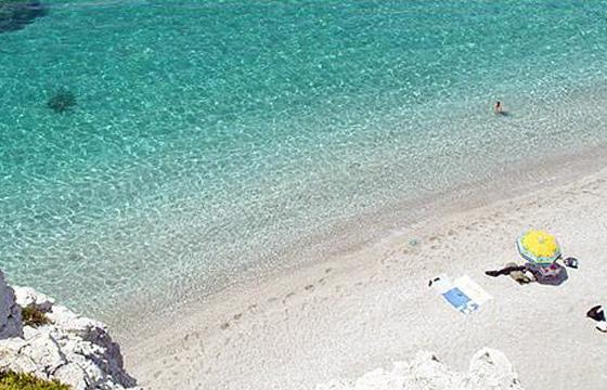 Plaja Glyfoneri