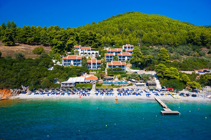 Hotel Adrina Beach