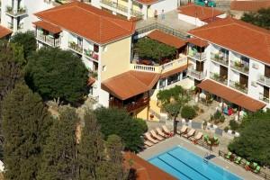 Hotel Ionia